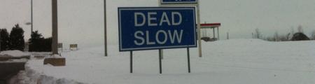 deadslow