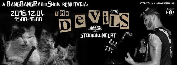 devilsbangshow