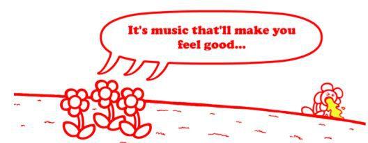 musicmakeyoufeelgood